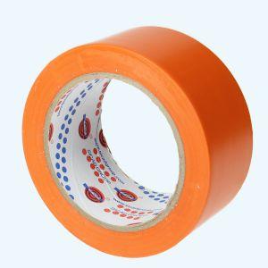 Maskingtape Soft PVC Oranje 48mm x 33meter